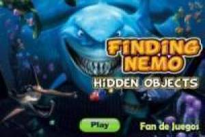 Nemo: Hidden Objects