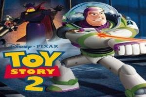 Toy Story 2 Buzz Lightyear in soccorso