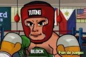 Free Boxing live Game