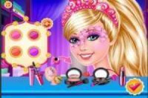 First-class ballet Prinses Barbie