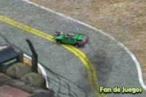 Free Death Race Game