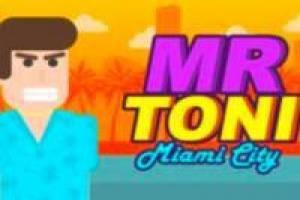 Mr. Toni: Miami City