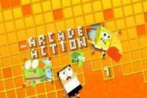 SpongeBob: Arcade-Action