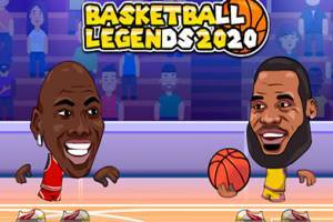 Légendes du basketball 2020
