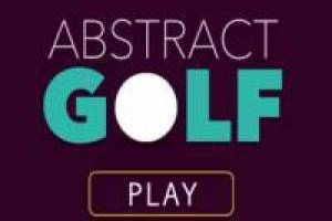 Abstract Golf