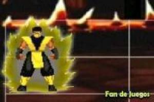 Gioco Kombat Fighters Gratuito