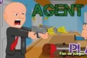 Agente Smith: Secuestros