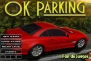 Juego Parking full Gratis
