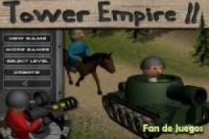 Free Tower Empire 2 Game