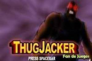 Free Thug jacker Game