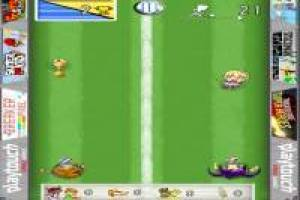 Yuki and Rina Football: On line