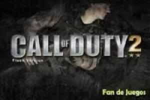 Juego Call of duty 2 Gratis
