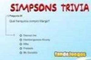 Trivial Simpsons