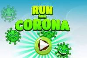Run from the Coronavirus