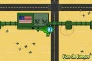 Free Attack on iraq Game