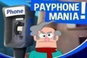 Free Payphone Mania! Game