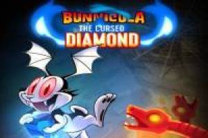 Bunnicula: The Cursed Diamond