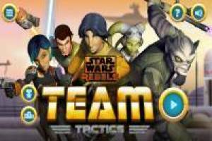 Star Wars Rebels: Tactics