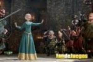 Brave: hidden objects