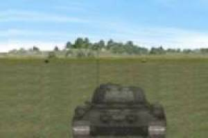 Free Tank warfare 1943 Game