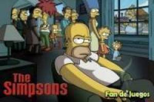 The simpsons mafia