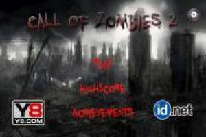 Call of zombies 2