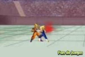 Juego Dragon ball z budokai road Gratis