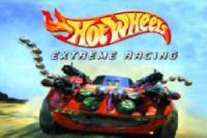 Hot Wheels: Extreme Racing online