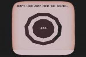 Don´t Look Away from the Colors