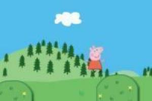 Peppa the Cerdita
