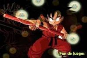 Juego Dragon ball bubble Gratis