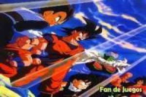 Dragon ball in poche parole 2: Parody