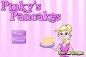 Free Cooking pancakes Game