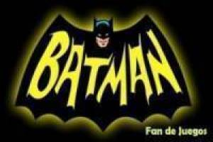 Batman: hidden objects