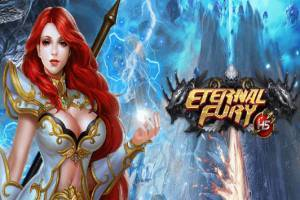 Eternal Fury Online