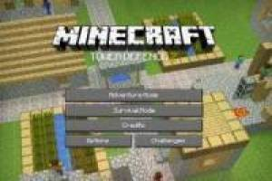 Minecraft Hunger Games Ver. 2