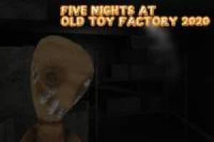 Five Nights at Freddy's - Old Toy Factory