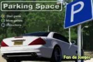 Free Parking space Game