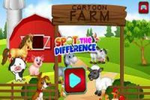 The Farm: Find the Differences