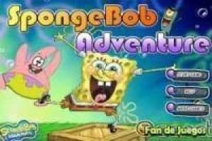 SpongeBob and Patrick: Adventures