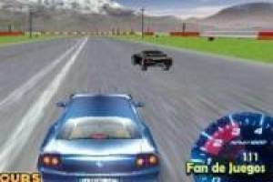Voitures 3D Racing