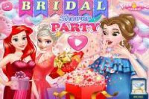Bella: Party for the Bride