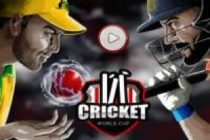 Coppa del Mondo di cricket