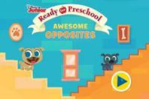 Disney Junior: Preschool