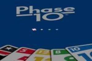 Phase 10 On Line