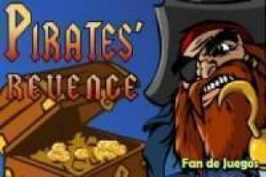 Pirates Revenge: Slot