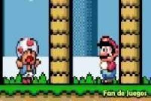 Monólitos Mario World