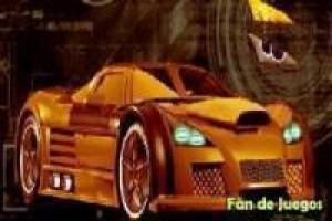 Free Tuning car Game