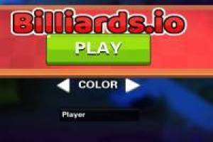Billards.io