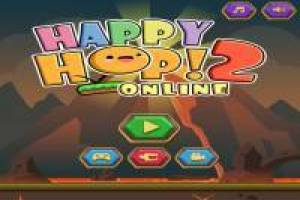 Happy Hop 2